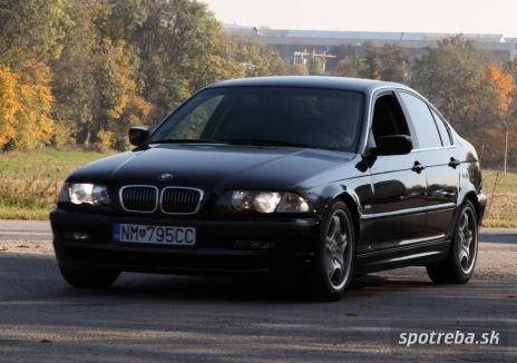 BMW 3 series 323 i