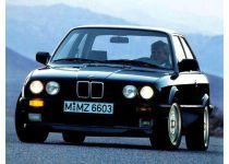 BMW 3 series 324 D - 63.00kW