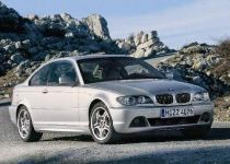 BMW 3 series 325 Ci SMG