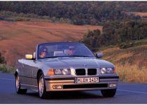 BMW 3 series 325 i - 141.00kW