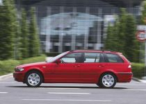 BMW 3 series 325 iT - 141.00kW