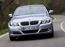 BMW 3 series 325d - 145.00kW