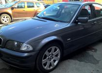 BMW 3 series 330 d - 135.00kW [2000]