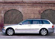BMW 3 series 330 dT A/T - 135.00kW