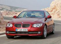 BMW 3 series Coupé 320i