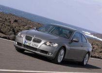 BMW 3 series Coupé 325 xi - 160.00kW