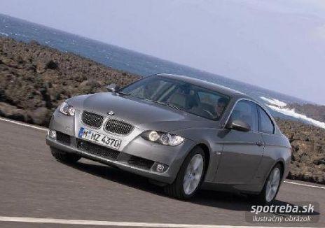 BMW 3 series Coupé 335 d A/T