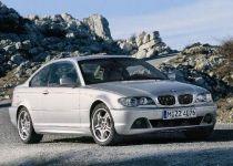 BMW 3 series {