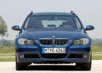 BMW  318 d 122k Touring