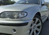 BMW  320 dT