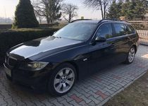 BMW  325i Touring