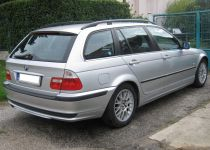 BMW  328 iT
