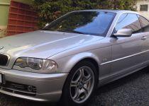BMW  330 Ci A/T
