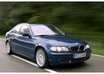 BMW  330 dX A/T 4x4