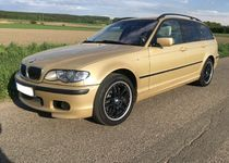 BMW  330 XD  4x4 - manual