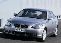 BMW 5 series 520 i - 125.00kW