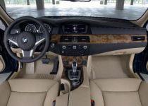 BMW 5 series 523 i A/T [2007]