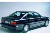 BMW 5 series 524 TD - 85.00kW [1988]