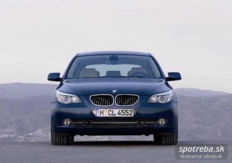 BMW 5 series 525 d