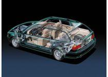 BMW 5 series 525 dT - 120.00kW
