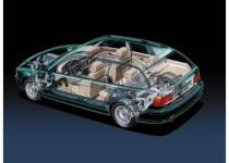 BMW 5 series 525 dT A/T - 120.00kW