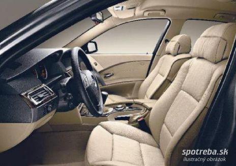 BMW 5 series 525 dT A/T - 130.00kW