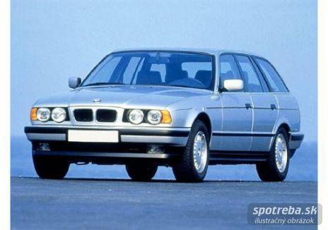 BMW 5 series 525 TDS Touring - 105.00kW [1992]