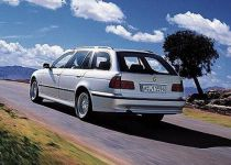 BMW 5 series 525 TDS Touring A/T - 105.00kW