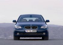 BMW 5 series 525 xd A/T [2007]