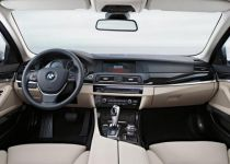 BMW 5 series 528i - 190.00kW