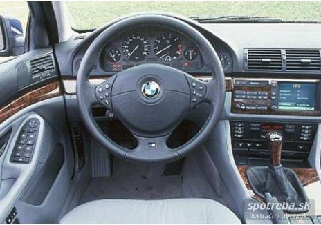 BMW 5 series 530 d - 142.00kW