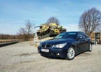 BMW 5 series 530 d - 160.00kW