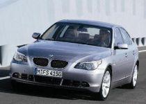 BMW 5 series 530 d [2003]