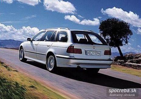 BMW 5 series 530 D Touring - 135.00kW