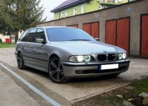 BMW 5 series 530 D Touring A/T