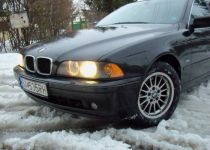 BMW 5 series 530 dT