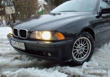 BMW 5 series 530 dT