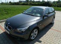 BMW 5 series 530 xd A/T