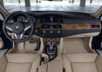 BMW 5 series 535 d A/T - 210.00kW