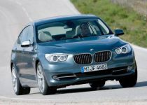 BMW 5 series 535i Gran Turismo - 225.00kW