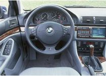 BMW 5 series 540 i - 210.00kW  M62B44
