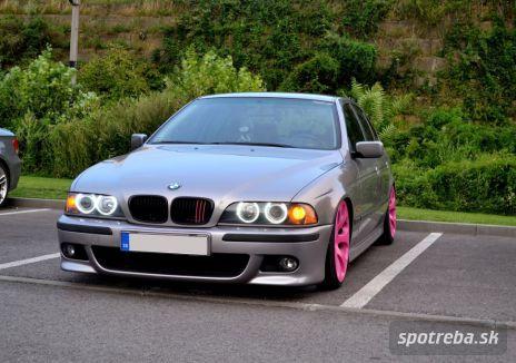 BMW  528 i
