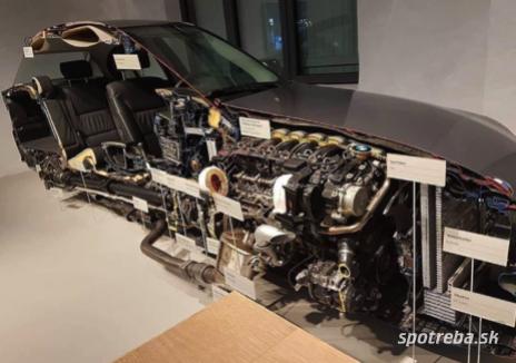 BMW  535 d A/T