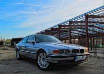 BMW 7 series 728 i A/T