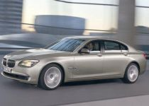 BMW 7 series 750Li - 300.00kW