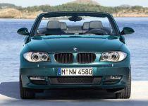BMW  Cabrio 118i