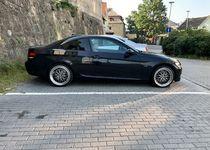 BMW  Coupé 335i