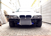 BMW e39 touring Bi-Turbo