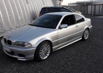 BMW  E46 330 Ci
