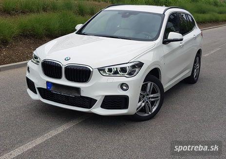 BMW  X1 xDrive 20i M Sport